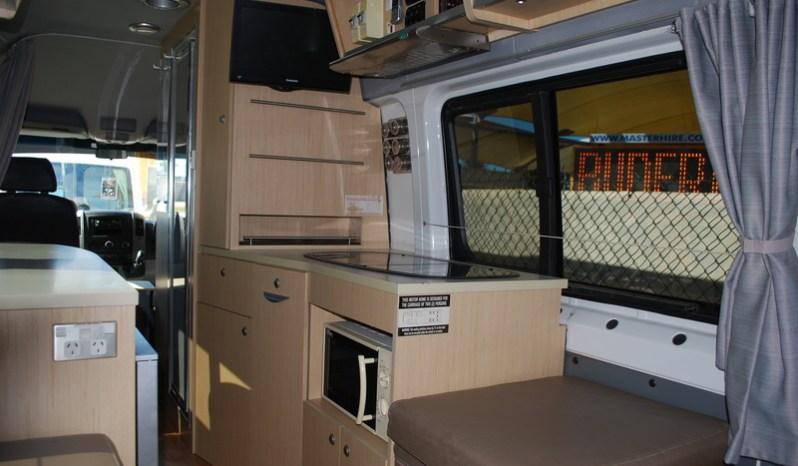 2013 Kea Dream Seeker 2 Campervan full