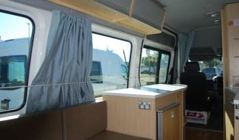 2013 Kea Ultima Campervan full