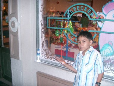 The New Owner of Enchanted Kingdom Corporation.