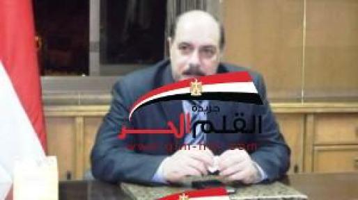 اللواء ناصبر العبد/ مساعد وزير الداخلية مدير أمن الفيوم