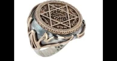 ما صحة قصة خاتم سليمان؟