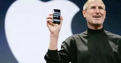 من هو مخترع الأيفون؟