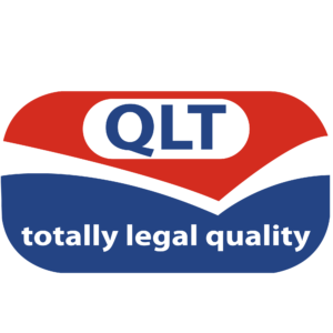 QLT automotive logo