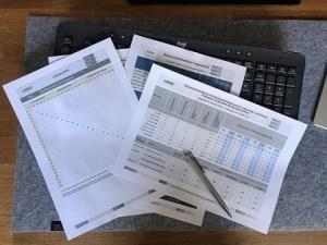 Checklisten, QM-Checkliste