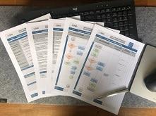 QM-Dokumentation Prozessbeschreibung