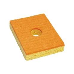 Weller Cleaning Sponge double-layer