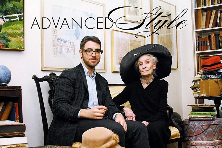 Blog Advanced Style