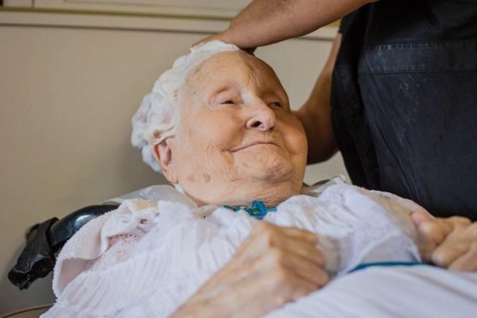 Hannah | 100 years old | Louisiana