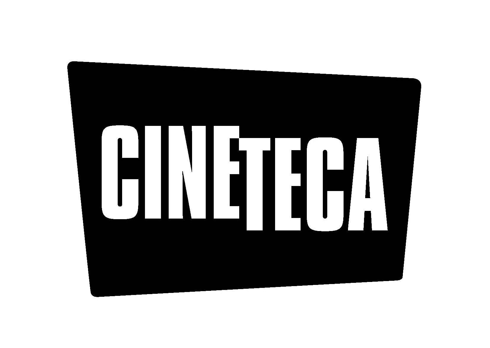 Resultado de imagen de logo cineteca
