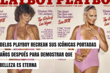 playboy portada mujeres