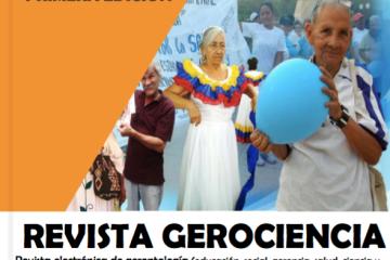 revista gerociencia