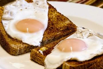 salud huevos