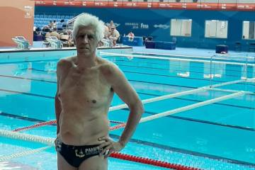 Dr Carlos Vozzi - Waterpolo _ 01