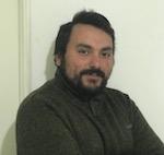 Nicolas Cisternas