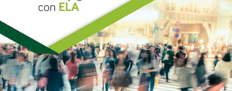 Dia Mundial de la ELA 21 de junio 2020