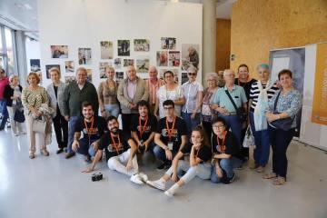 cortometrajes personas mayores ficma salamanca