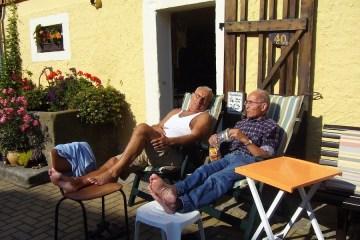 incontinencia personas mayores verano