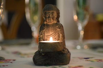 meditación meditar