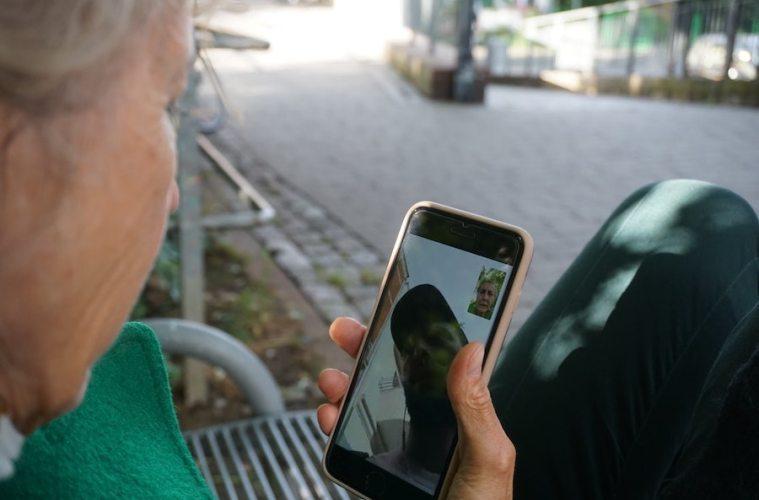aplicaciones videollamadas skype facetime