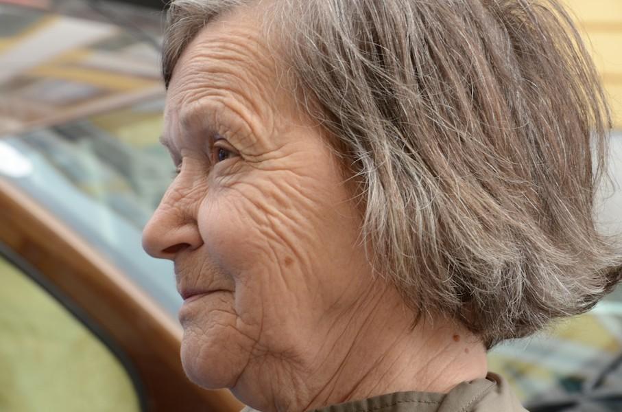 personas mayores fragilidad