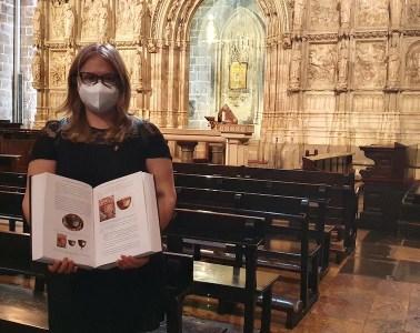 Santo Cáliz de la Catedral de Valencia
