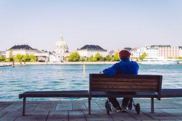 personas mayores vejez sociedad