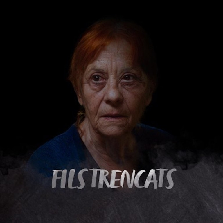 cortometraje personas mayores