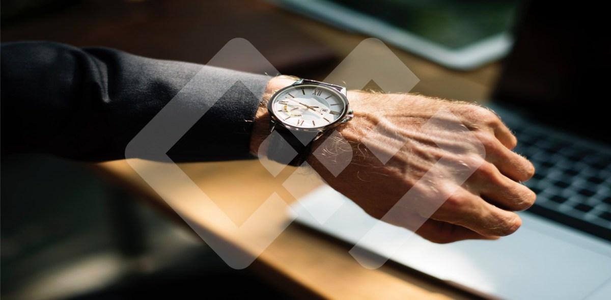 Managementreview in unter einer Minute erstellen