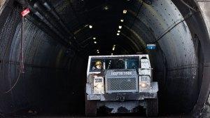 01-Underground Mining