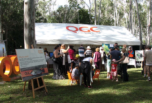 Applications for QGC Communities Fund Now Open