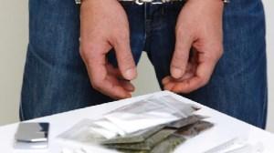 Drugs Destined For Central Queensland Mining Towns Seized in Bikie Raids