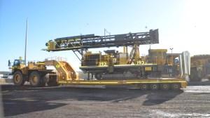 Drake Trailers Moranbah Coal