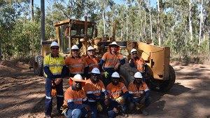 Rio Tinto Amrun Bauxite Mine