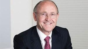 Rio Tinto BT chairman Jan du Plessis