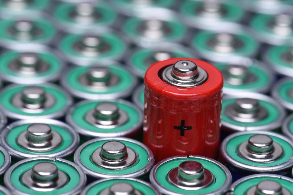 battery minerals