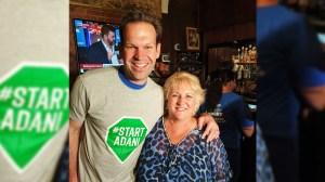 Matt Canavan start Adani election win