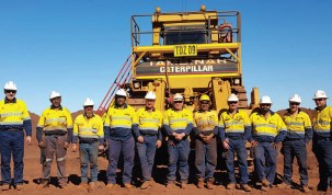 BHP local buying program