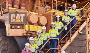 Fortescue Metals Group jobs