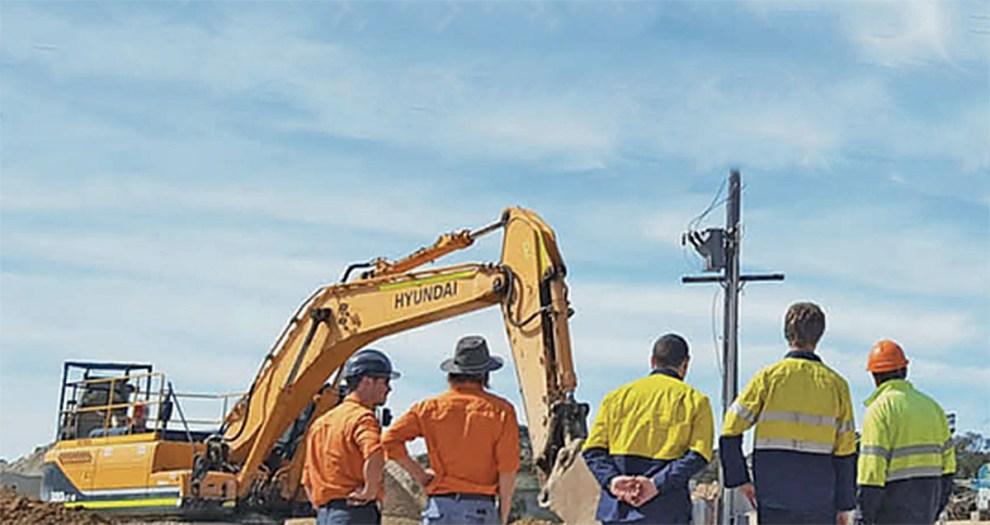 Sun Cable Australia-Singapore Power Link