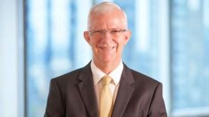 Former QRC CEO Michael Roche