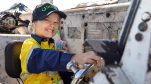 Fitzroy Australia Resources Family Open Day