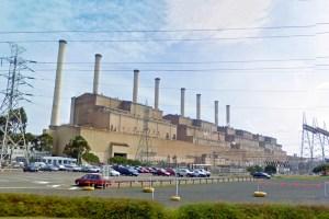 Hazelwood Coal Power Station