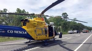 CQ Rescue Health Services
