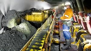 North Goonyella Coal Mine