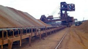Former BHP Greenvale mine