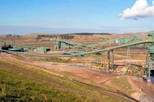 BHP NSW Energy Coal
