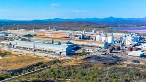 Rio Tinto Boyne Smelters