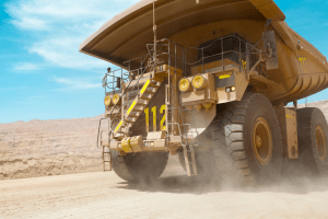 Dust-A-Side Silica Dust in Mining Operations