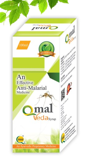 Effective Anti malarial Ayurvedic Medicine