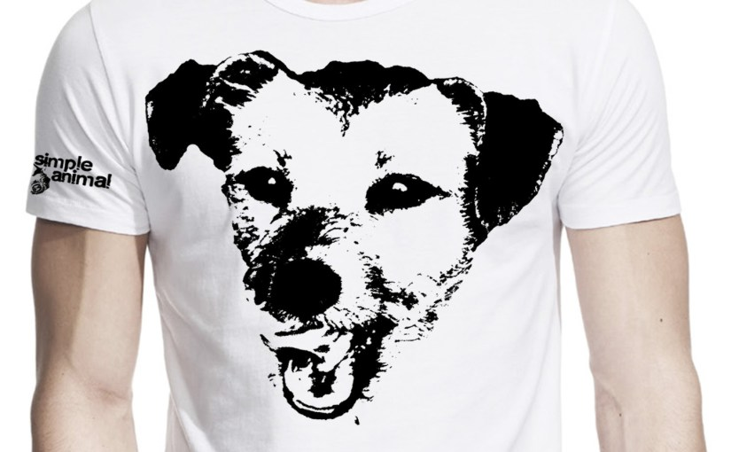 What Do You Do With a BA in English? Singer and T-Shirt Designer